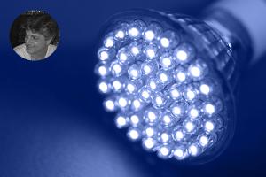 Perto do residencial 9 reciclam lâmpadas econômicas?