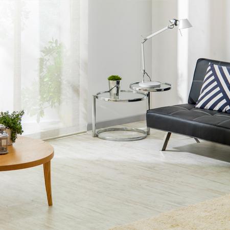 4 dicas de pisos modernos e acolhedores para a sala de - Piso para sala de estar ...