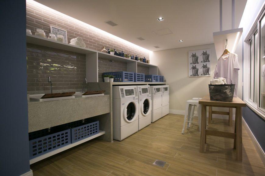 Cyber laundry (Crédito: Vanilla Fotografia)