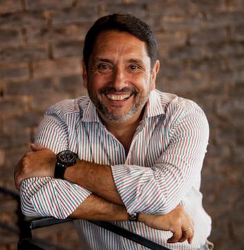 Carlos Alberto Julio