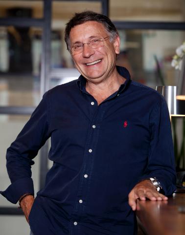 Paulo Frascino