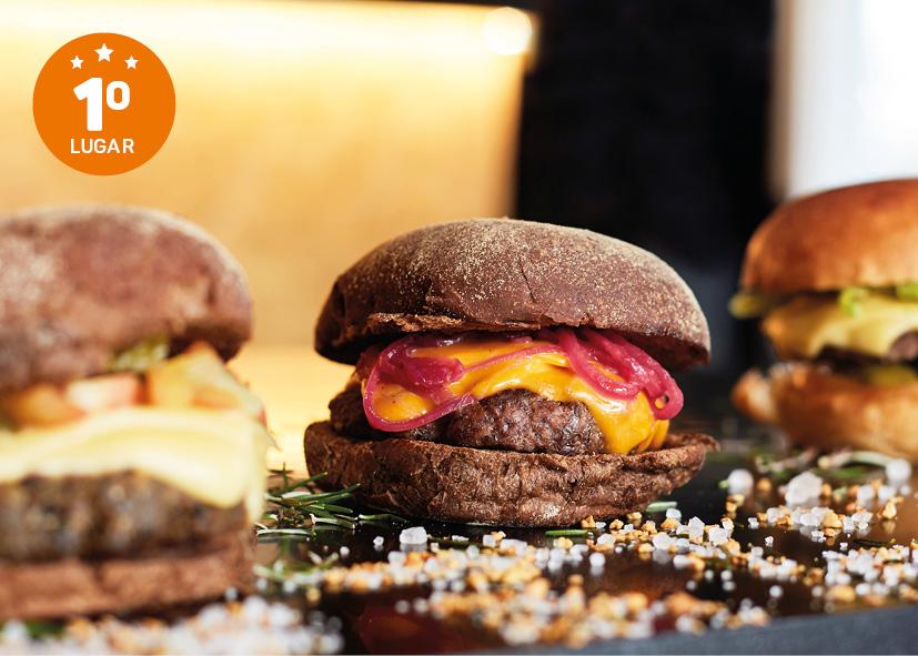 real burger alphaville