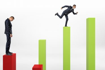 fracasso e sucesso