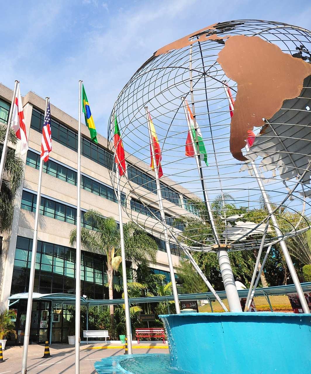 Novidade: Escola Internacional implementa programa suíço em sua grade curricular
