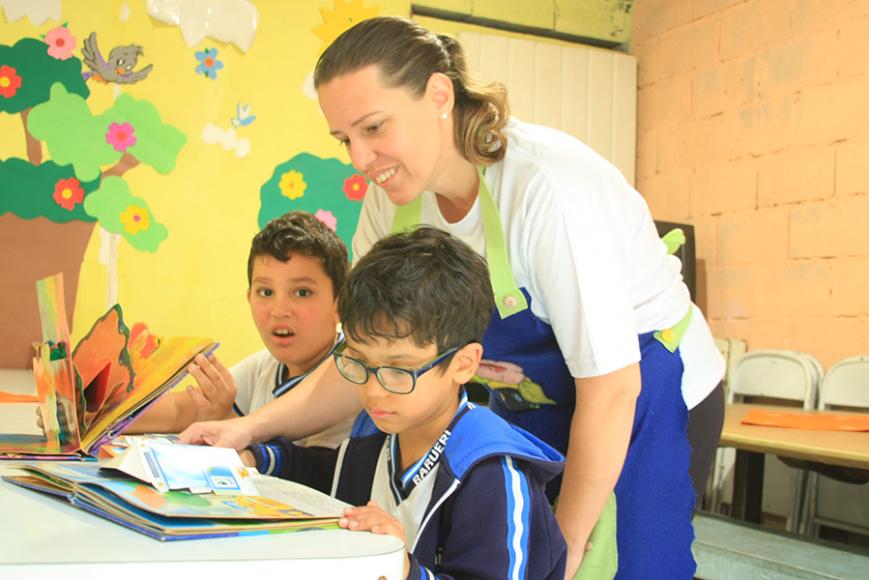 Instituto União Solidária - Com o programa Mais Chances, pessoas com baixa renda e escolaridade têm acesso gratuito a educação profissional | uniaosolidaria.org.br