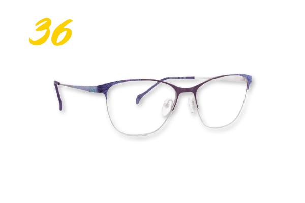 36. Óculos Stepper (R$ 900) | stepperbrasil.com.br