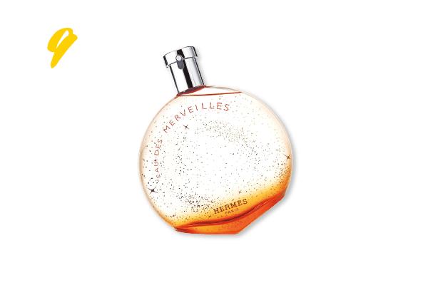 9. Perfume feminino Coffret Eau des Merveille (R$ 1.105) | sephora.com.br