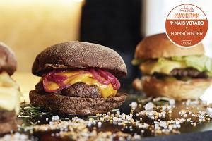 5. Real Burger