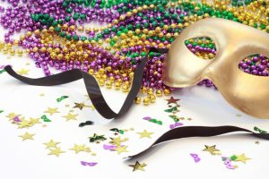festival,party,costume,halloween,conceal,mask,new orleans,new,orleans,carnival,New Years Eve,ribbon,celebration,isolated,beads,gold,purple,green