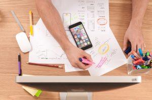 5 motivos para manter um bom ambiente de trabalho na sua empresa