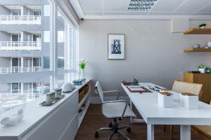 6 lugares disponíveis para montar o seu escritório em Alphaville e região