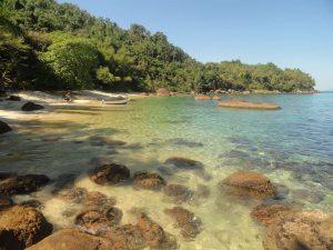 Praia das Couves