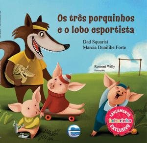 os-tres-porquinhos-e-o-lobo-esportista-leiturinha