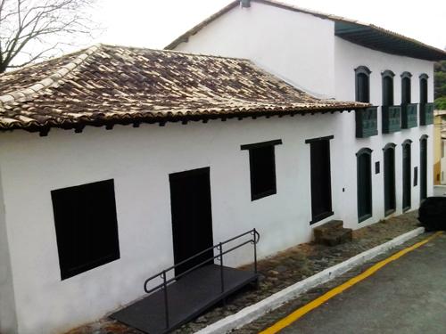 museu da casa