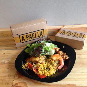 A Paella