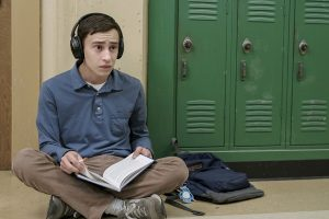 Atypical- Netflix