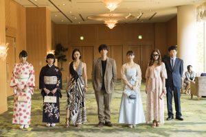 Million yen Women - Netflix