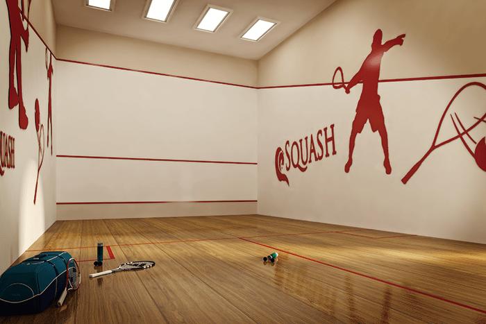 Perspectiva-Squash