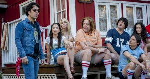 Wet hot american summer - Ten years later