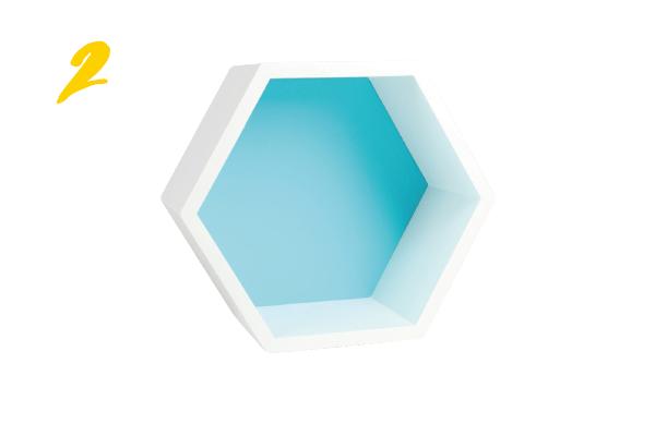 2. Cubo