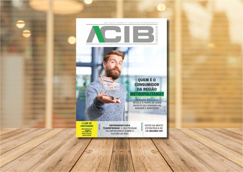 Revista ACIB