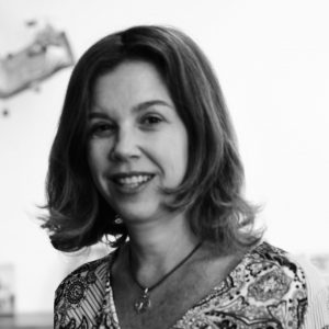 Susane Lancman, coordenadora pedagógica do ensino médio