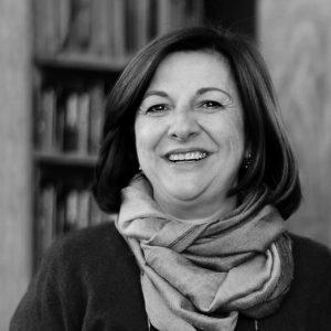 Vania Marincek, diretora da unidade Granja Viana,