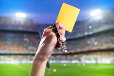 justiça no futebol