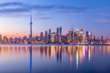 Toronto (istock)
