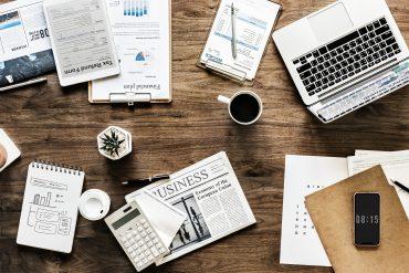 análises do negócio