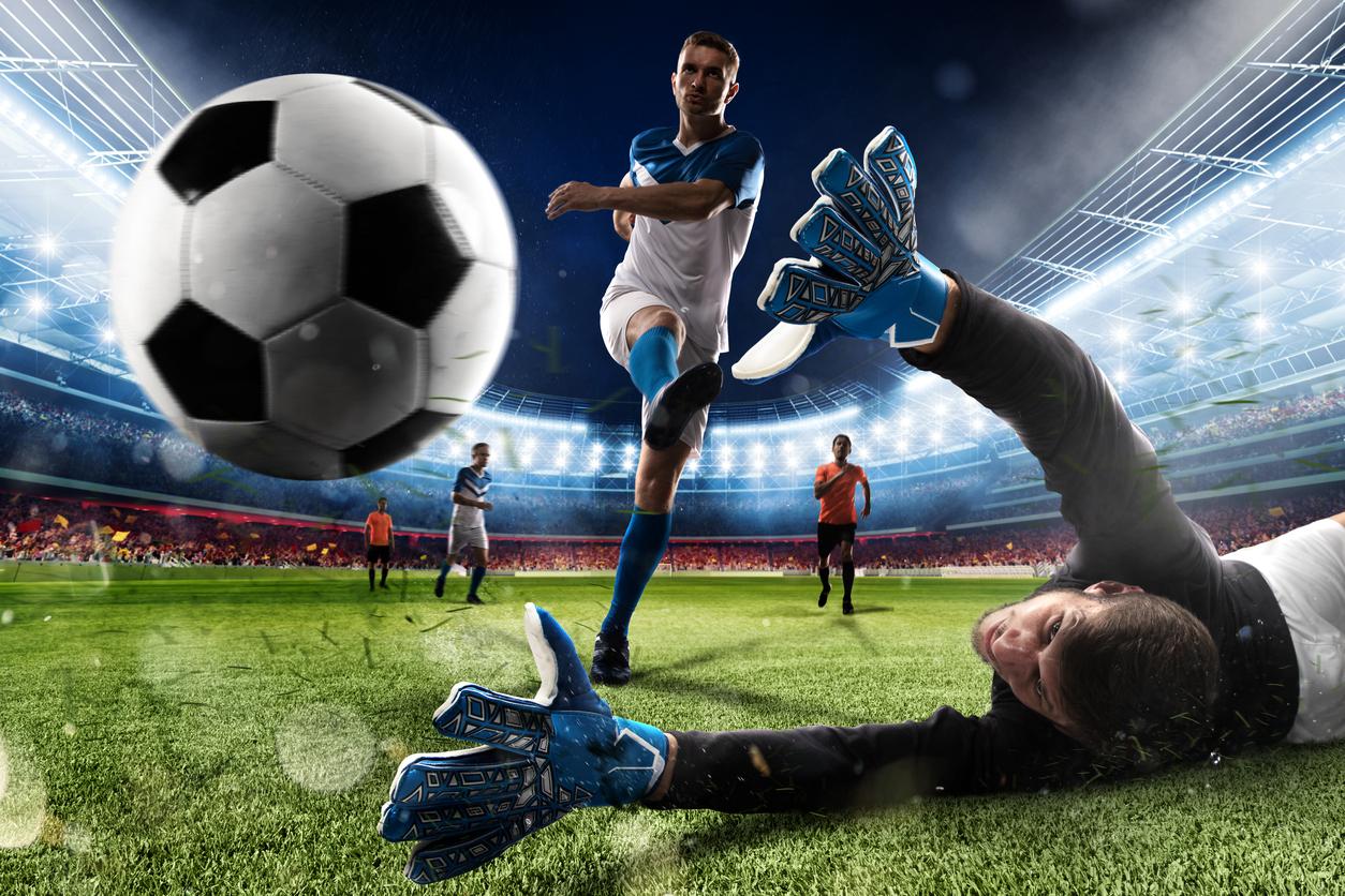 curiosidades sobre futebol