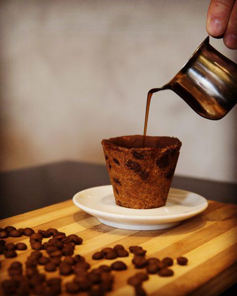 O  Coffee Cookie é a novidade do cardápio