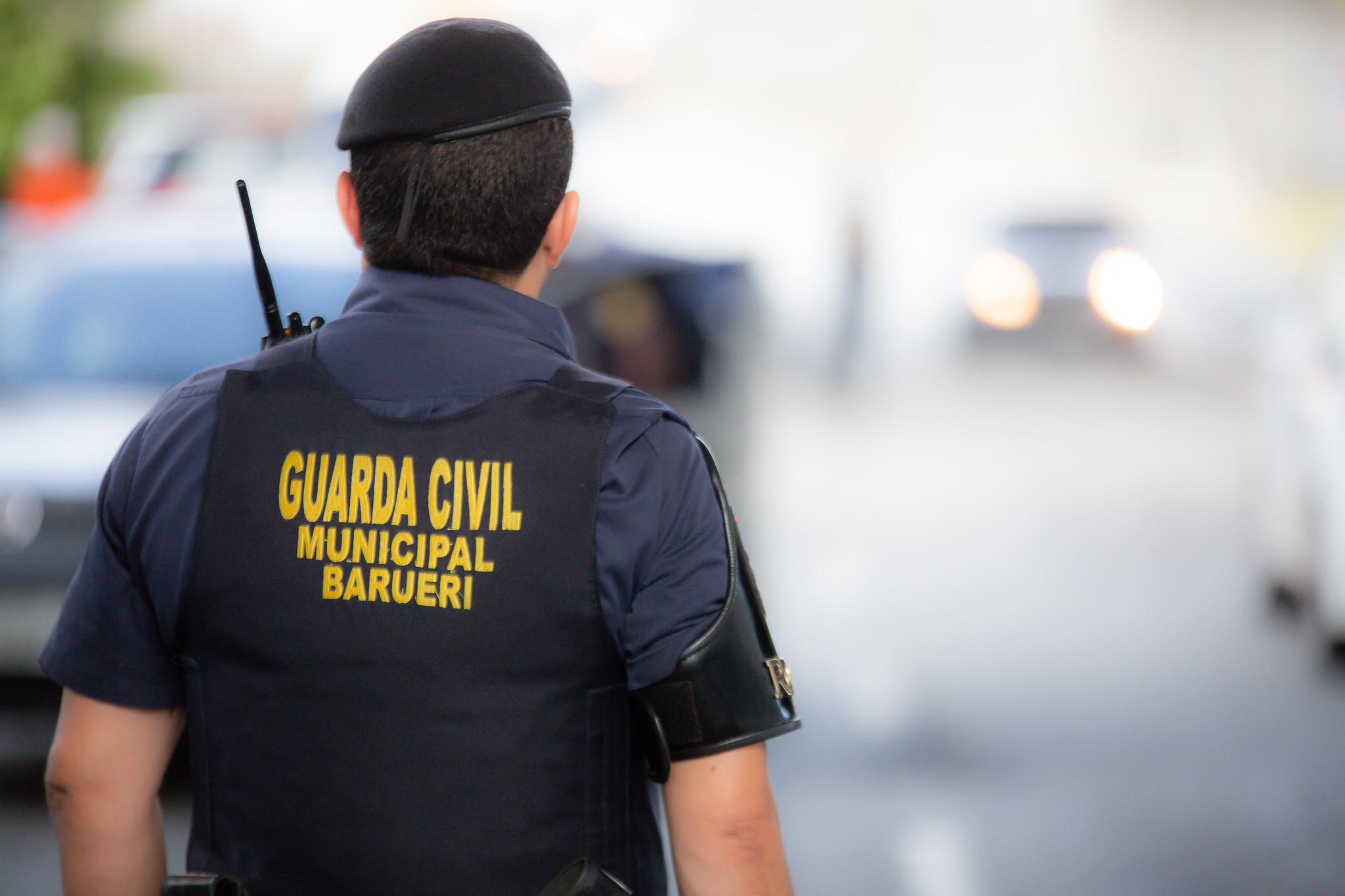 Índices de criminalidade diminuem em Barueri, aponta Secretaria de Segurança do Estado