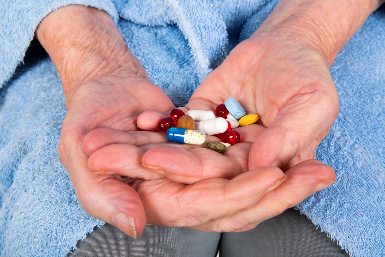 Santana de Parnaíba entrega medicamentos em casa para idosos