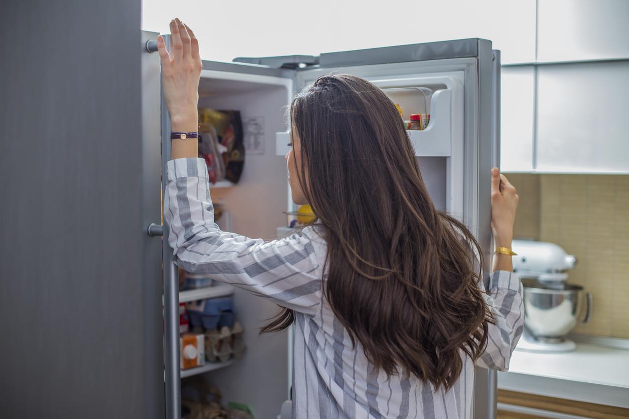 Como lidar com as tentações de alguns alimentos nesse momento de isolamento em casa?