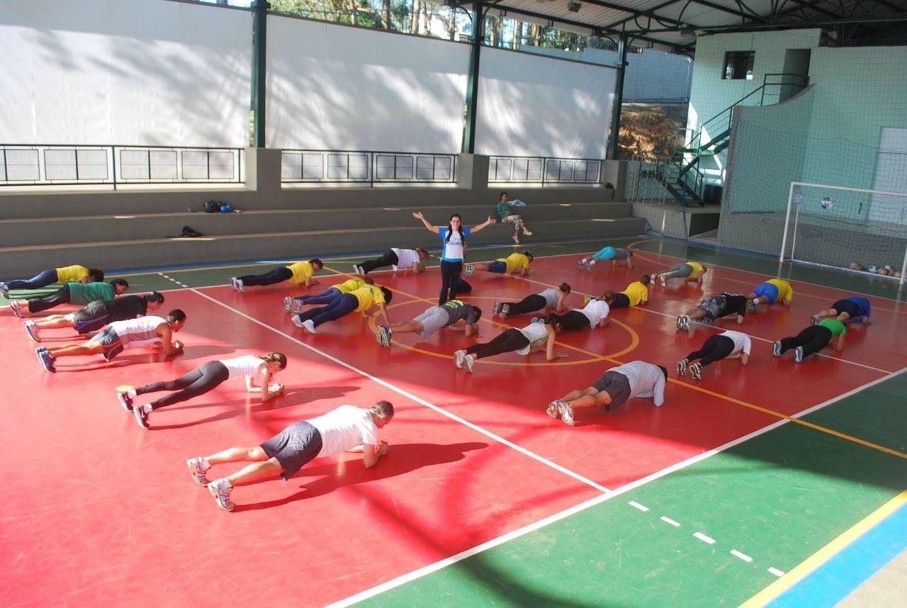 Quales comemora 10 anos de assessoria esportiva em condomínios da região