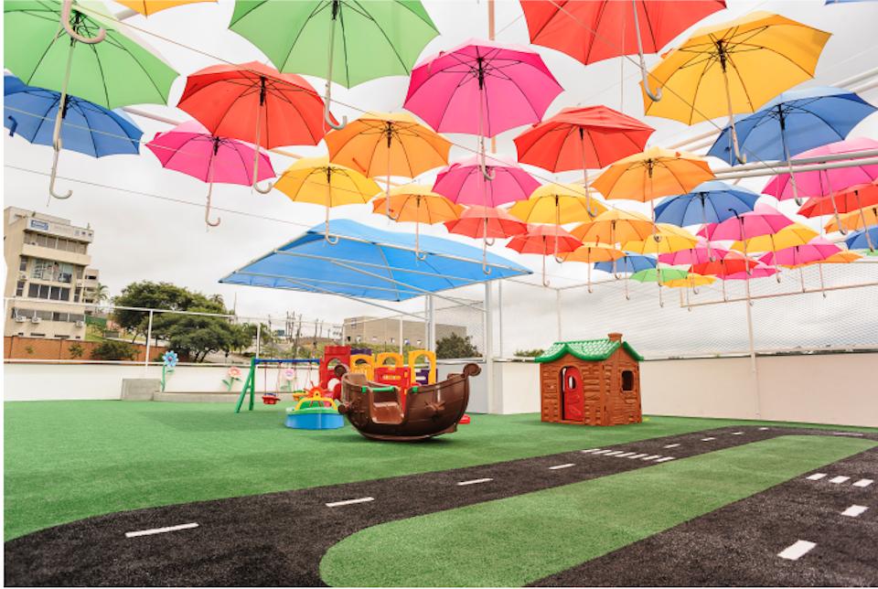 Com educação infantil, Escola Sabido está com as matrículas abertas