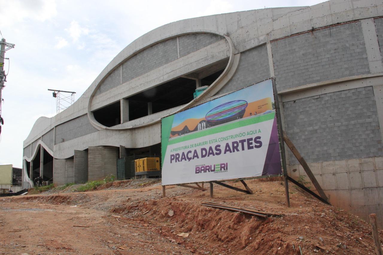 Praça das Artes (7)