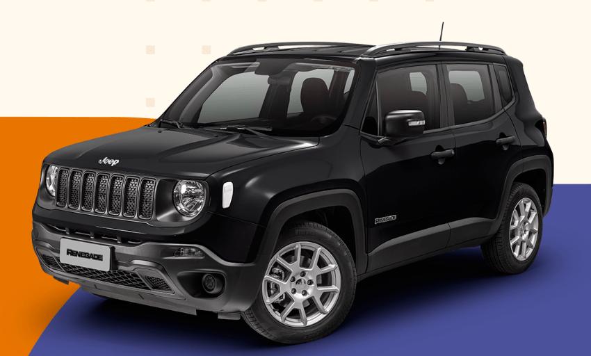 Campanha de Dia dos Pais do Shopping Tamboré sorteia um carro SUV 0km