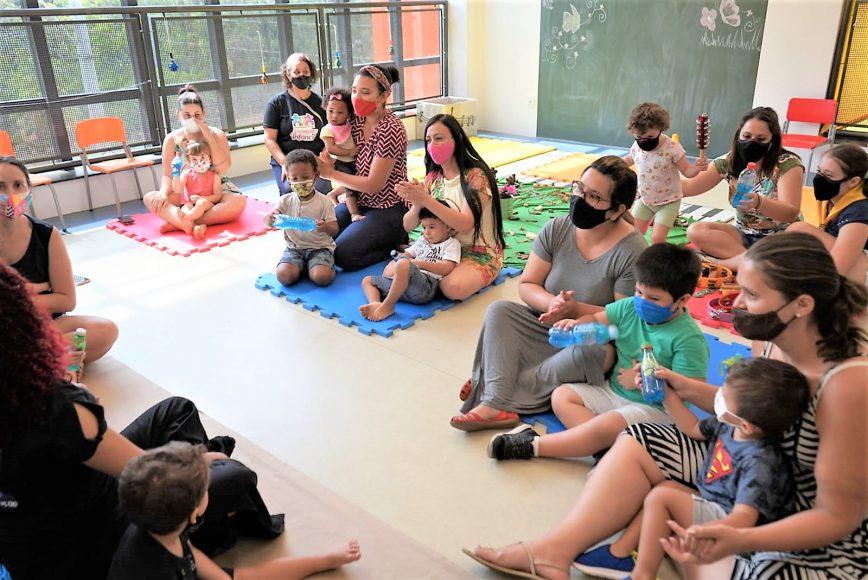 Centro de Referência Pela Priemeira Infância - Fotos Suseli Honório (17)