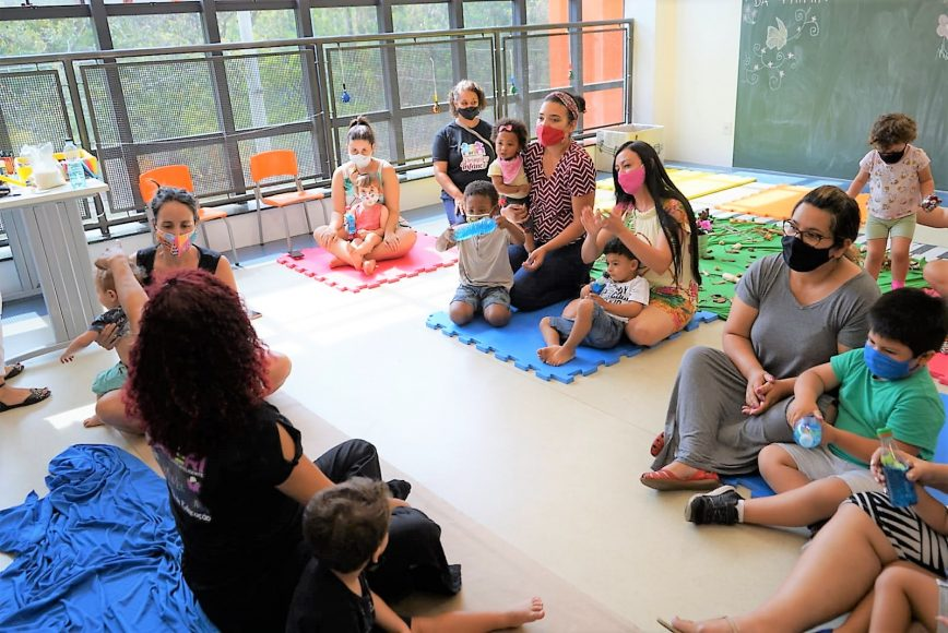 Centro de Referência Pela Priemeira Infância - Fotos Suseli Honório (18)